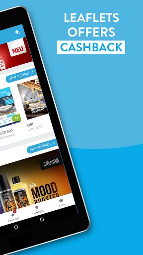 marktguru - leaflets, offers & cashback 4.2.0 screenshots 2