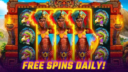 Slots WOW Slot Machinesu2122 Free Slots Casino Game modavailable screenshots 3