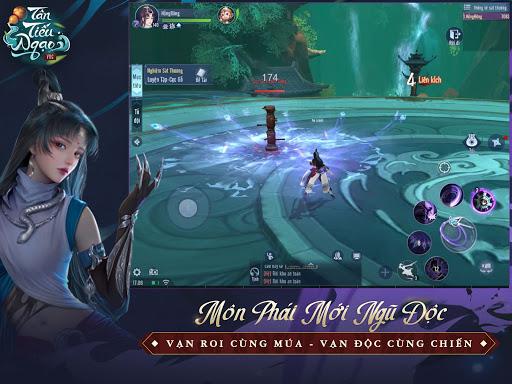 Tu00e2n Tiu1ebfu Ngu1ea1o VNG 1.0.5 screenshots 10