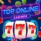 Top online Casinos - Casino & Slots overview 2021 para PC Windows