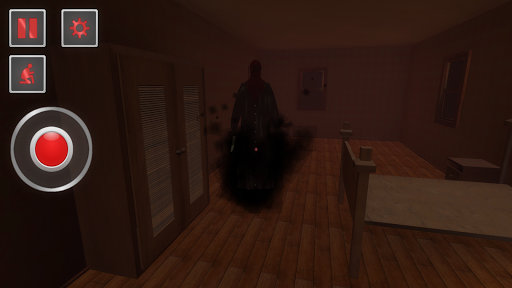 Killer Ghost u2013 3D Haunted House Escape Game screenshots 6