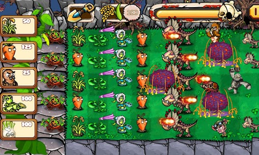 Angry Plants Classic Hack Online [Android & iOS] 5