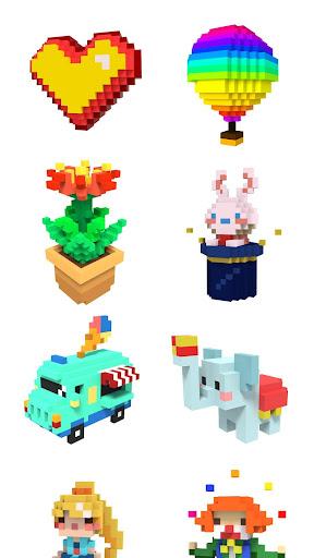 Pixel.ly 3D 1.0.3 Screenshots 7