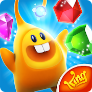App Icon for Diamond Digger Saga App in United States Google Play Store