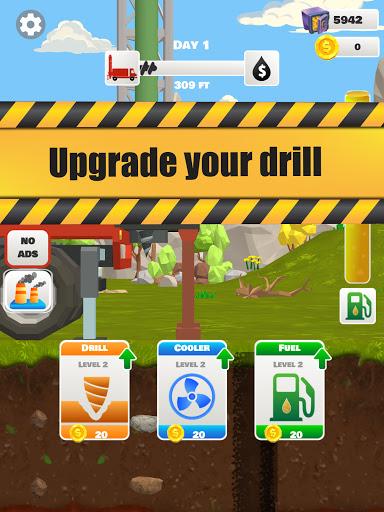Oil Well Drilling  screenshots 13
