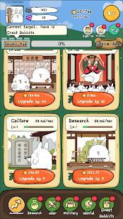 Rabbit Empire 1.2.3 screenshots 1