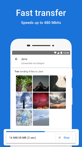 Files by Google: Clean up space on your phone screenshot 4