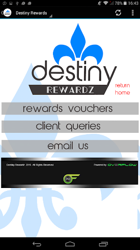 Destiny Rewardz For PC Windows (7, 8, 10, 10X) & Mac Computer Image Number- 11