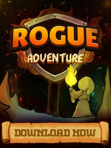 Rogue Adventure: Card Battles & Deck Building RPG 2.2.8 Screenshots 7