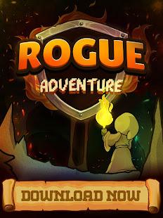 Rogue Adventure: Card Battles & Deck Building RPG 2.3.2 Screenshots 7
