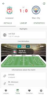 GoalAlert - The fastest football app
