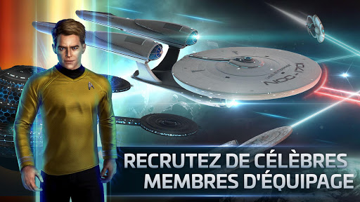 Star Trek™ Fleet Command APK MOD – Pièces Illimitées (Astuce) screenshots hack proof 1