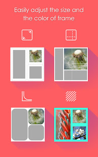 Pic Frame - Photo Collage Grid