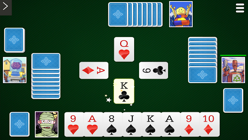 Card Games 104.1.37 screenshots 3