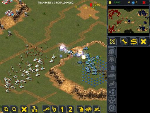 Redsun RTS Premium 1.1.191 screenshots 4