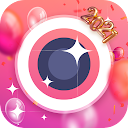 KiraKira+ - Sparkle Camera Effect to Video