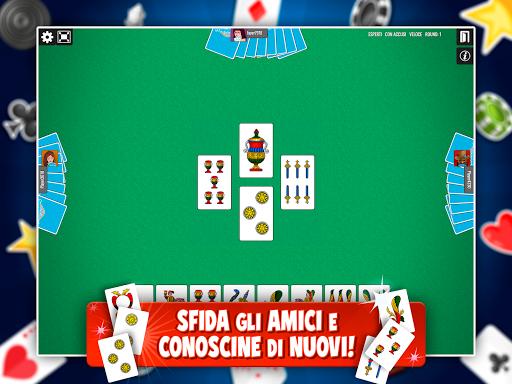 Tressette Piu00f9 - Giochi di Carte Social 3.1.8 screenshots 10
