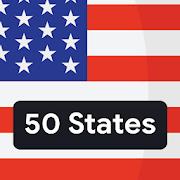 50 States : Abbreviation - Area code - Zip code