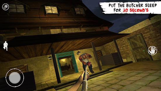 Scary Mr Butcher & Psychopath Butcher Hunt screenshots 2