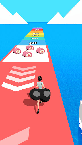 Fart Runner 2.6 screenshots 9