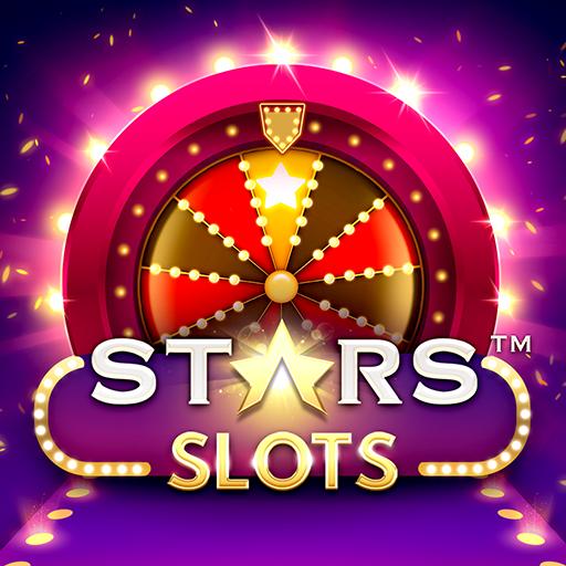Stars Slots Casino - Best Slot Machines from Vegas