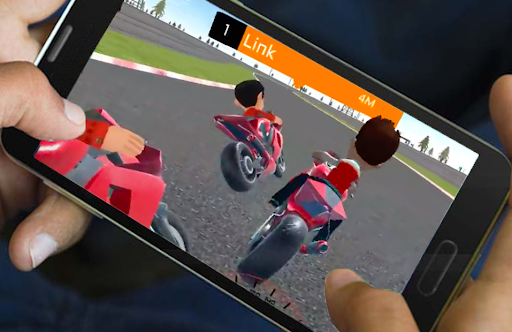 Patrol Moto Battle Rider 2.0 screenshots 6