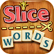 Slice Words - Androidアプリ
