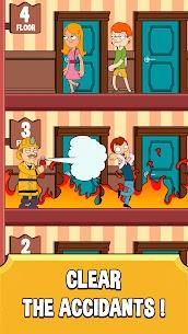 Hotel Elevator: Idle Fun Simulator Concierge Mania Mod Apk 2.0.4.335 (Unlimited Money) 2