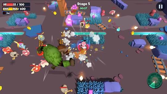 BrawlShooters MOD (High Damage) 4