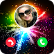 3D Call Screen Themes - Color Flash Theme Changer - Androidアプリ