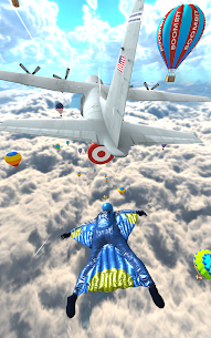 Base Jump Wing Suit Flying MOD APK 1.3 (Unlimited Money) 13