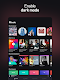 screenshot of Deezer Music Player: Songs, Playlists & Podcasts