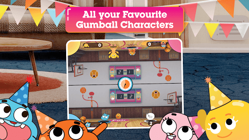 Gumball's Amazing Party Game  Screenshots 6