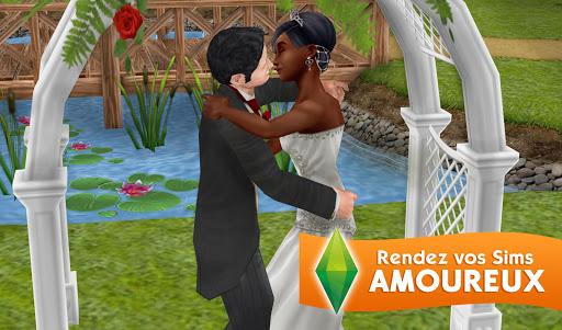 Les Sims™  FreePlay  APK MOD (Astuce) screenshots 3