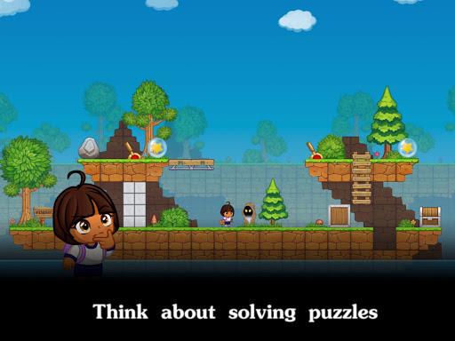 Sleepy Adventure - Hard Level Again (Logic games) 1.1.0 screenshots 23