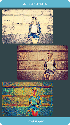 Photo Effects Pro  screenshots 1