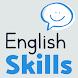 英語のスキルアップ-練習と学習 - Androidアプリ