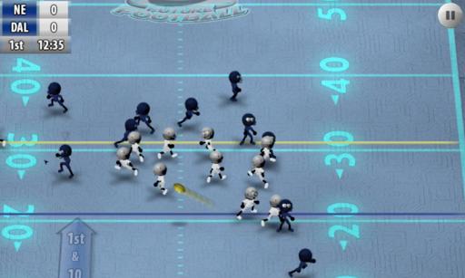 Stickman Football  Screenshots 5