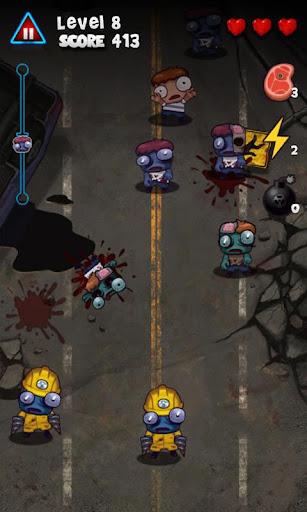 Zombie Smasher 1.9 Screenshots 4
