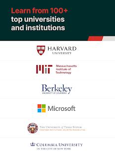 edX: Online Courses by Harvard, MIT, Berkeley, IBM