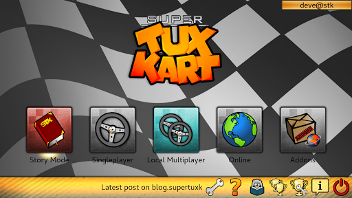 SuperTuxKart 1.2 screenshots 3