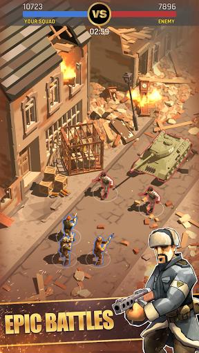 Last War: Shelter Survival Z  screenshots 2