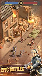Last War: Shelter Survival Z 1.00.133 screenshots 2