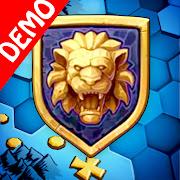 Heroes of Flatlandia - Demo