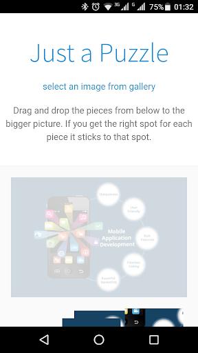 Just a puzzle 1.0.8 screenshots 2