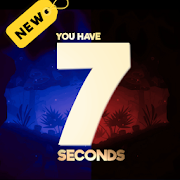 7 second challenge - You have 7 seconds
