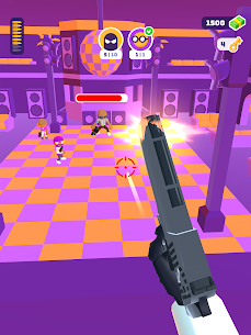 Gun Rage Mod Apk 1.4.1 (Unlimited Money) 10