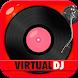 Virtual DJ Mixer Studio 8 -  DJ Mixer PLayer