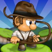 Mazuna World - Platform Adventure