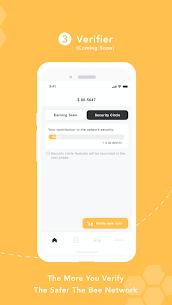 Bee Network:Phone-based Digital Currency 4